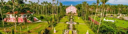 about us villa escudero plantations and resort