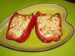 cuisiner un poivron cuisine cuisiner le poivron best of recette poivrons farcis au