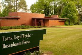 view photos of the rosenbaum house