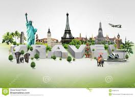 how to travel the world for free images Travel the world stock image image of countries europe 33381619 jpg