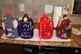 milk jug monsters piecrustpromise