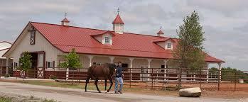 10 Stall Horse Barn Plans Horse Barn U0026 Stable Morton Buildings