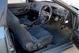 Nissan Skyline Interior 1992 Nissan Skyline Gt R 210438