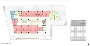 Icon Floor Plan by Floor Plans Ncl Kavuri Icon Kavuri Hills