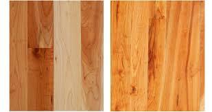 white oak plank flooring live sawn