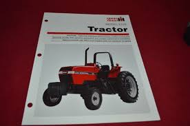 case international 5120 tractor dealer u0027s brochure gbmd3 u2022 13 49