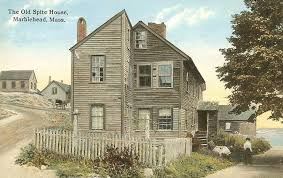 boston skinny house the spite house an architectural phenomenon built on rage and revenge