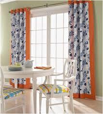 Curtains For Sliding Glass Door Sliding Glass Door Curtains Ideas Window Treatments For Sliding
