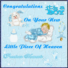 congrats on your new card congratulations on your baby boy free new baby ecards greeting