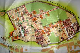 Best 10 Map Of Italy by Map Of Ancient Pompeii Italy