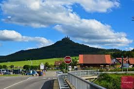 stuttgart castle hohenzollern castle a german fairytale castle near stuttgart