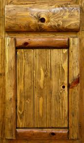 Knotty Pine Kitchen Cabinet Doors by Timber Country Cabinetry Unique Rustic Door Styles