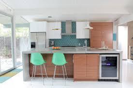 mid century modern kitchen ideas 18 remarkable mid century modern kitchen designs for the vintage