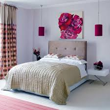 admirable teenager bedroom decor ideas using two sections bed