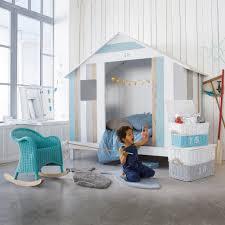 chambre fille maison du monde miroir fenêtre blanc h 71 cm océan maisons du monde chambre