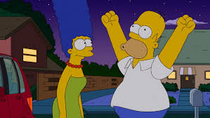 the simpsons the simpsons on much com