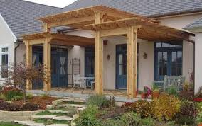 Building A Freestanding Pergola by 7 Unique Designs To Build An Outstanding Pergola