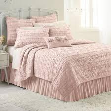 Girly Comforters Lauren Conrad Bedroom Home U0026 Interior Design
