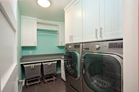 Laundry Sorter Cabinet Laundry Sorters Transitional Laundry Room Homes By Tradition