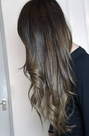 Dark Blonde To Light Blonde Ombre Best 25 Subtle Ombre Ideas On Pinterest Subtle Ombre Hair