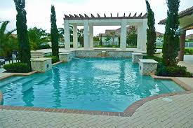 mediterranean design style swimming pool design style guide intheswim pool