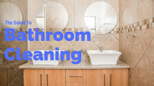 how to clean the bathroom tiles how to clean a bathroom 9 expert tips