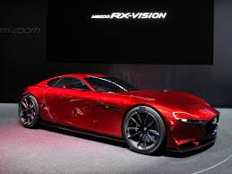 mazda cars for report mazda has approved a new rx sports car business insider
