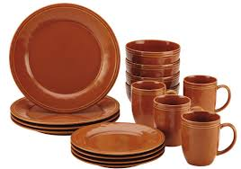 thanksgiving china sets rachael ray cucina 16 piece dinnerware set service for 4