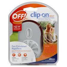 off mosquito repellent 1 kit rite aid