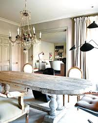 rustic dining room chandeliers rustic dining table for traditional