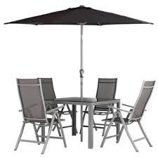 Folding Garden Chairs Argos Buy Malibu 4 Seater Patio Furniture Set At Argos Co Uk Your