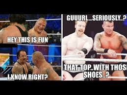 Outrageous Memes - 15 outrageous wwe memes created by fans youtube