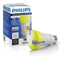 philips 420224 10 watt l prize award winning 60 watt led light