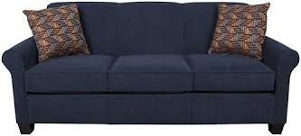 Air Sleeper Sofa Angie Air Sleeper Sofa With Accent Cushions