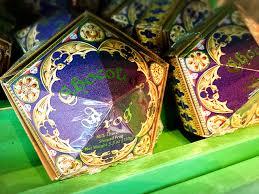 Where To Buy Chocolate Frogs Honeydukes U0026 Sugarplum U0027s Sweet Shop U2013 Food Lover
