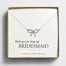 Wedding Gift Necklace 458 Best Weddings B P Bridesmaids Gifts Images On Pinterest