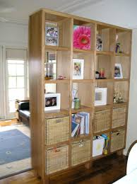 metal room dividers decorative unusual divider bookshelf plans