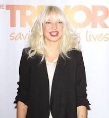 Sia Chandelier Free Sia Releases Flaw Free New Single Chandelier Now