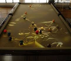 Convertible Pool Table by 33 Brilliant Billiard Tables