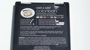 Wet Wild Comfort Zone Wet N Wild Comfort Zone Palette Review Swatches