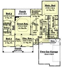 10 x 10 square feet european style house plan 3 beds 2 50 baths 2400 sq ft plan 430 33