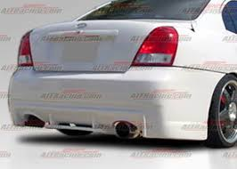 2003 hyundai elantra kit hyundai elantra ait racing evo style rear bumper he01hievorb