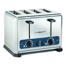 Hamilton Beach Smarttoast 4 Slice Toaster Oven U0026 Toasters U2014 Internegoce S A