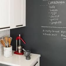 chalkboard kitchen backsplash chalkboard kitchen backsplash design ideas