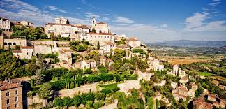 Provence France Map by Gordes France Pictures Citiestips Com