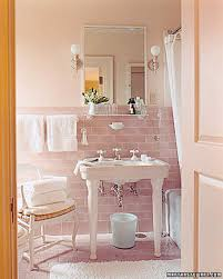 home tours of beautiful bathrooms martha stewart