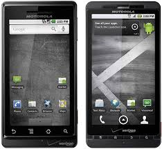 motorola android android gingerbread leaks for motorola droid 2 and droid x pocketnow