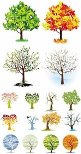 tree free vector 4 790 free vector for commercial use