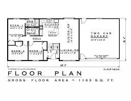 raised bungalow floor plans bungalow santa monica