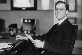 Black Cabinet Fdr Portrait Of Fdr As A Young Man How He Became A Radical
